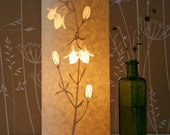 Small Harebell Table Lamp