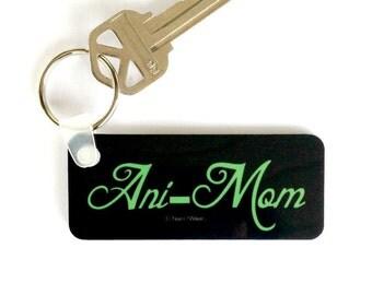 Keychain Anime: Ani-Mom