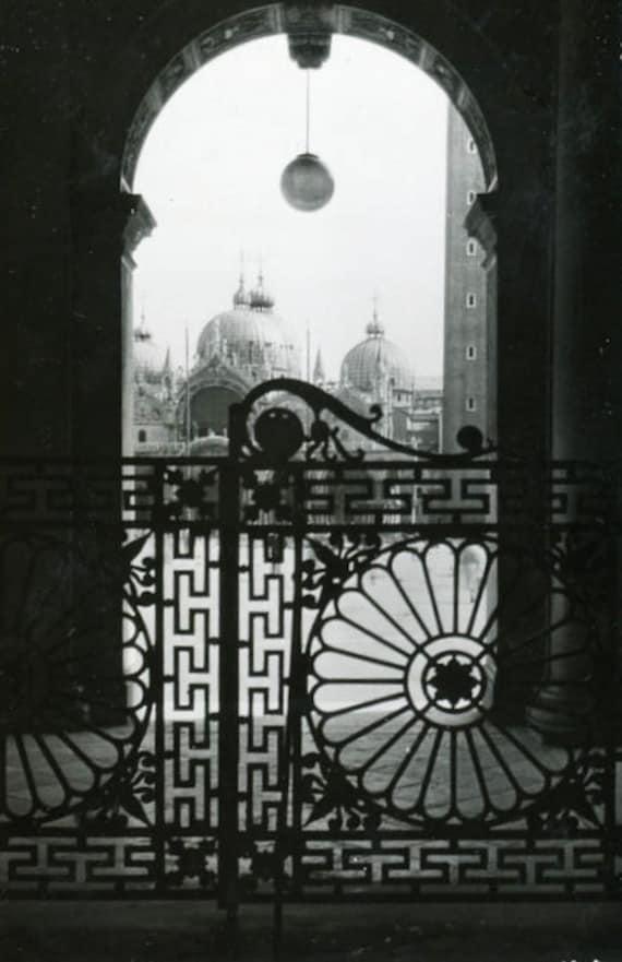 "Vintage Photo ""Travel"", Photography, Paper Ephemera, Snapshot, Old Photo, Collectibles - 0084"