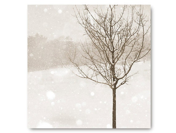 Winter  Landscape Photo, snowy landscape print, winter photography, snow photography, winter art, landscape art,   winter tree print