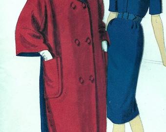 Vogue Paris Original 1484  - Grès - UNCUT with sew-in label - Size 14