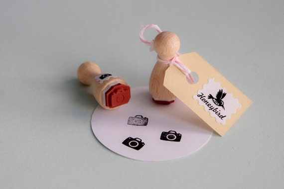 Mini Stamp camera