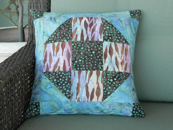 Kelp Pillow Cover