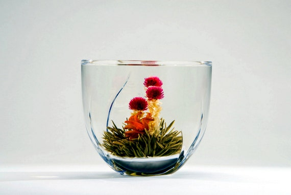 Blooming Tea Flowering Tea 6 pieces