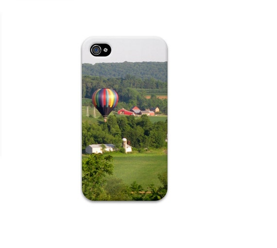 Hot Air Balloon iphone 6 case, Wizard of Oz iphone 5 case, Pixar's Up, farm iphone se case, pretty iphone case, summer iphone case, iphone 6