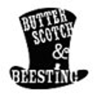 ButterscotchBeesting