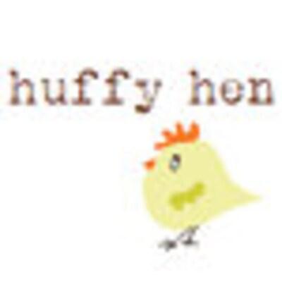 huffyhen