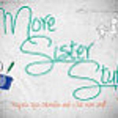 More Sister Stuff