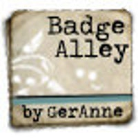 badgealleybygeranne