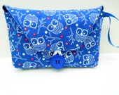 Sale Diaper Clutch with Changing Pad