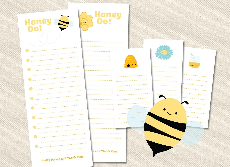 shower honey do etsy