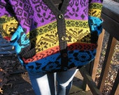 Fabulous and Colorful Sweater
