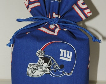 Go GIANTS Tissue Box Cover GREAT Gift