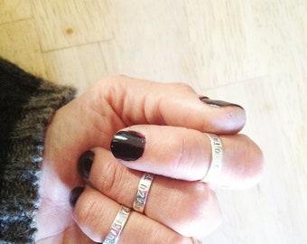 haiku mid-finger rings  basho sez oldpondfrogjumpsin