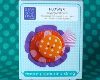 Plum Flower Mini Kit