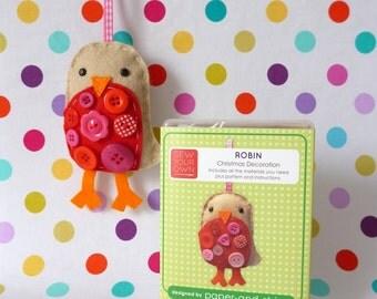 Robin Mini Kit