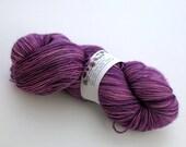 ursula -  aquae singles, fingering weight sock yarn (dyed to order)