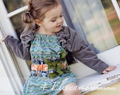 """PDF The """"Arden Bolero"""" JACKET E-Pattern and Detailed Tutorial, size 2-12 years"""