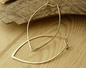 Marquise Hoops - 2""