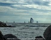 Rhode Island Scenic Calendar for 2013