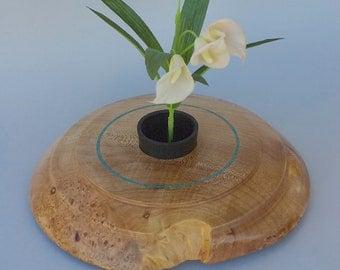 Maple Ikebana