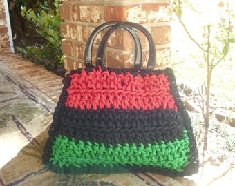 RBG Large Handbag
