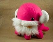 Custom Baby Viking Octopus