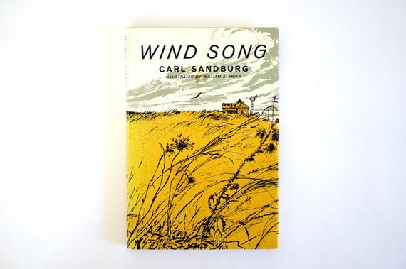 Wind Song by