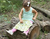 Cloth Trail Map for Little Explorers - Great for Hiking & Camping Pretend Play - Fun Placemat / Party Favor