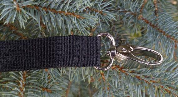 Attachable Detachable Wristlet Strap, wrist strap, pick your color