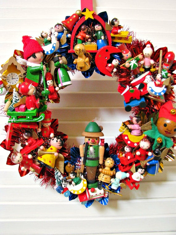 Hallmark Christmas Decorations