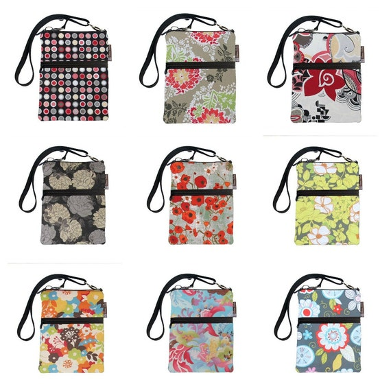 Kindle 4 Case / Kindle Fire Cover / Kindle Touch Bag / Nook Bag / Padded eReader Case / TRAVEL BAG  fits WITH Cover u pick Fabric