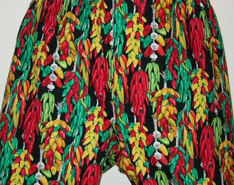 Chili PEPPERS cotton boxers - LIMITED EDITION