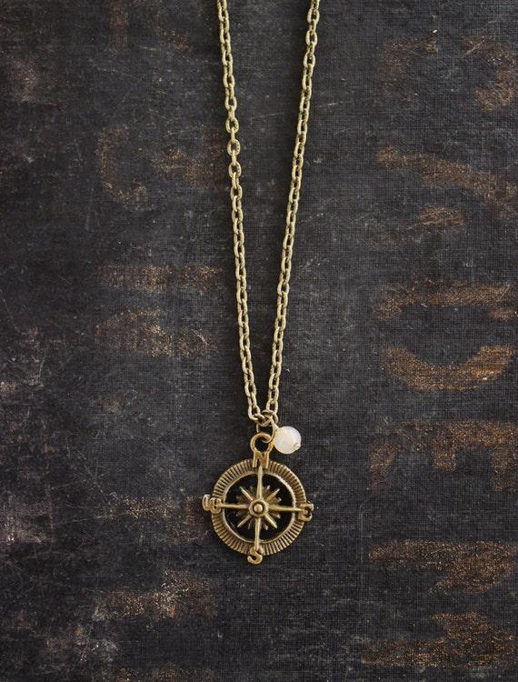 navigator necklace