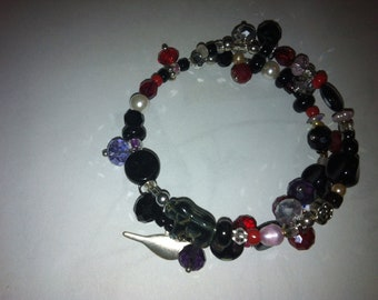 Wrap Bracelet M-L28