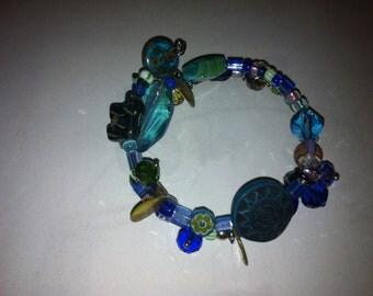 Wrap Bracelet S-M33