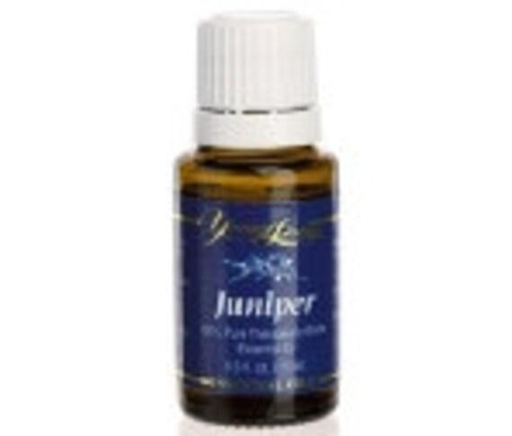 YOUNG LIVING Essential Oils - Juniper - 15ml - NEW
