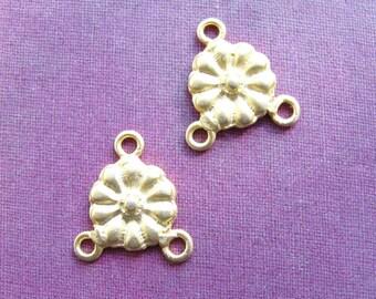 Two small pendants