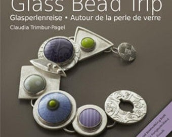 "New book - ""Glass Bead Trip"""