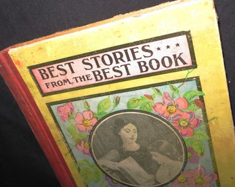 1900 Best Stories from the Best Book