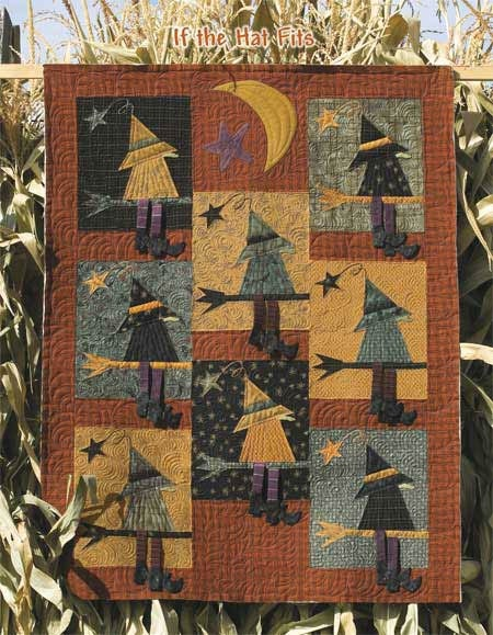 Buggy Barn Frightfully Crazy Pumpkin Cat Witches Brooms