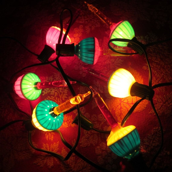 Replacement Light Bulbs For Christmas Tree