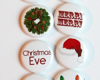 Christmas 1 Flair