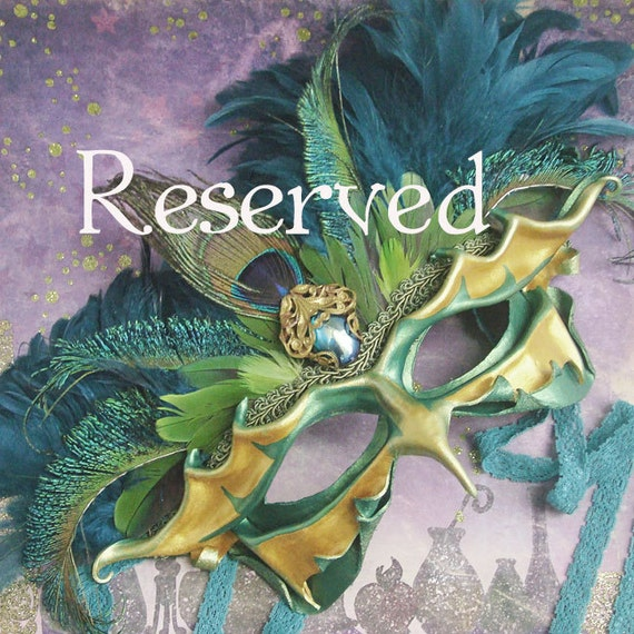 Reserved for Vita