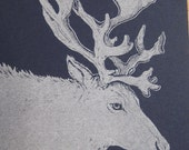 Caribou Notebook