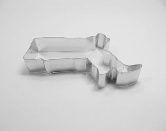 Massachusetts State 4 inch Cookie Cutter