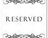 RESERVED for Amanda Lievense