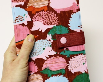 Kobo Glo Cover Hedgehog Hardcover for Kindle Paperwhite kindle voyager cover
