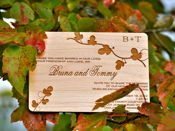 https://www.etsy.com/listing/113123206/wooden-wedding-invitation-real-wood-fall