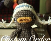 Custom Order RESERVED for ***okostic***